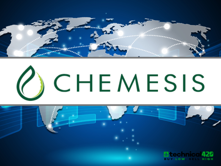 Chemesis International: The Global Cannabis Opportunity You Need To